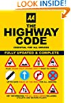 AA the Highway Code (AA Driving Test...