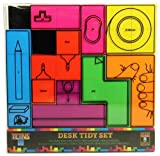 Paladone Tetris Schreibtisch Tidy Set