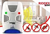#3: BJE Ultrasonic Electro Magnetic Pest Repeller For Mosquito, Insect, Mouse & Cockroach, Mosquito Repellent, Keep Insects And Pest Away Without Harming The Nature, Dont Kill Just Repell