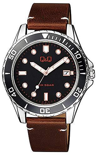 Reloj de Pulsera Q&Q Modelo A172J312Y