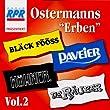 """Ostermanns """"Erben"""",Vol.2"""