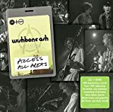 Wishbone Ash: Access All Areas (Audio CD)