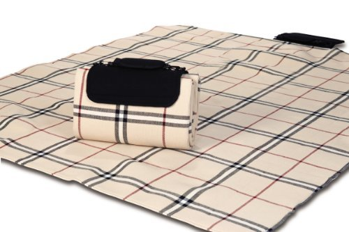 picnic-plus-m5108-btl-beige-traditional-large-mega-mat-picnic-blanket