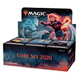 Magic The Gathering C60220000 Core Set 2020 Booster Display da 36 pacchetti