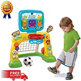 Educational Sport Toy Electronic Colored Toddler Game Play Set Baby Xmas Gift