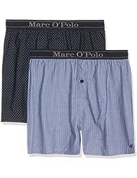 Marc O'Polo Body & Beach, Boxer Homme (lot de 2)