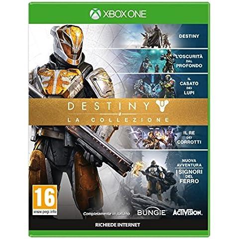 Destiny: The Collection [Importación Italiana]