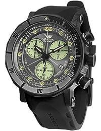Vostok Europe Herren Uhr der 6204212