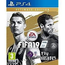 FIFA 19 - Ultimate Edition | Code Jeu PS4 - Compte français