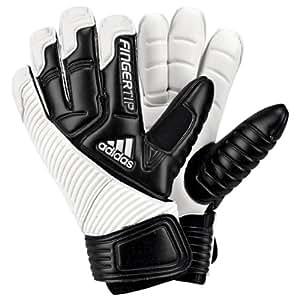 adidas TW-Handschuh RESPONSE FINGERTIP (black/whit