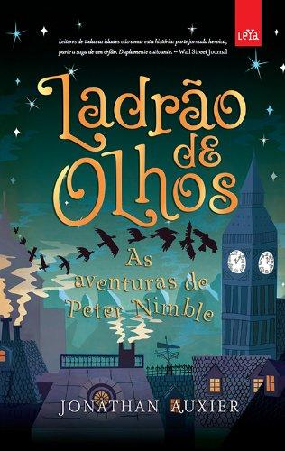 Ladro De Olhos (Em Portuguese do Brasil)