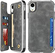 iCoverCase Card Holder Case for iPhone