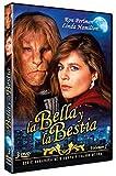 Locandina La Bella y la Bestia (Beauty and the Beast): Volumen 1