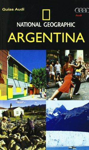 Guia audi ng argentina: 586 (GUIAS)