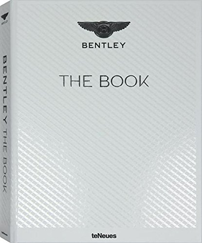 the-bentley-book