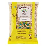 #2: Arya Farm Organic Soya Bean , 1 Kg (Savings on Shipping )