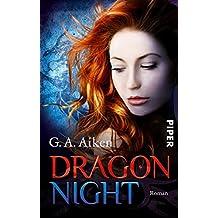 Dragon Night: Roman
