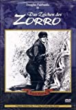 Douglas Fairbanks - Das Zeichen des Zorro