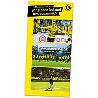 Borussia Dortmund 3 Monatskalender 2019