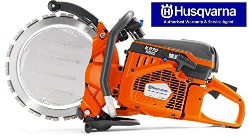 HUSQVARNA K970 RINGSAW DISC CUTTER