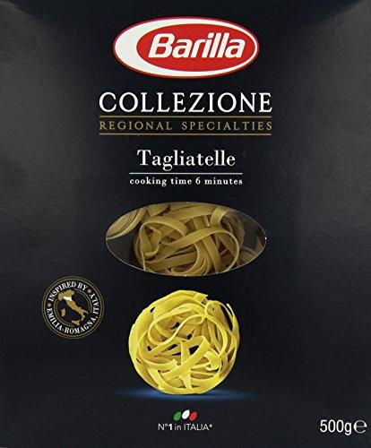 Barilla Tagliatelle 500g (Pack of 12)