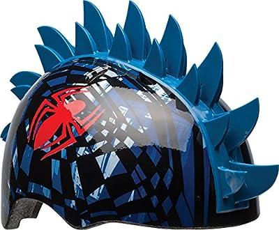 Bell Kinder Web Shatter Helmet, Multi-Coloured, 50-54 cm