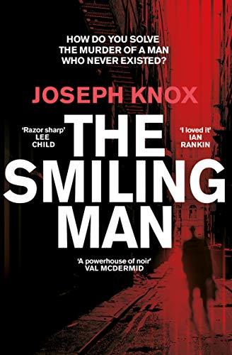 The Smiling Man (Aidan Waits) (English Edition)