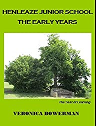 Henleaze Junior School - The Early Years: The Seat of Learning