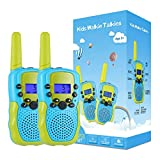 Walkie Talkies For Kids Review and Comparison