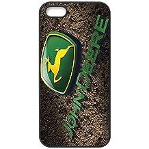 iPhone 5, 5S Phone Case Black John Deere QY7995514