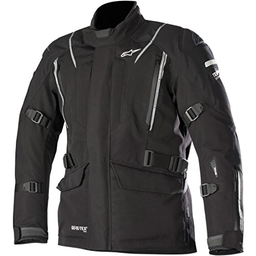 Jacke Alpinestars Big auf Gore-Tex Pro Tech Air Bag Kompatibel Schwarz XXL