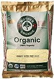 #5: Mother Organic Gluten Free Suji, 500g