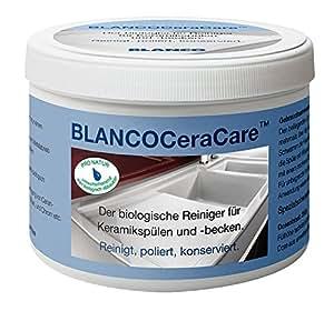 Blanco 519080 Pflegemittel Ceracare 350g Dose Amazon De Baumarkt