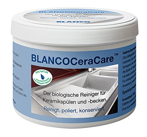 Blanco 519080 Pflegemittel Ceracare 350G Dose
