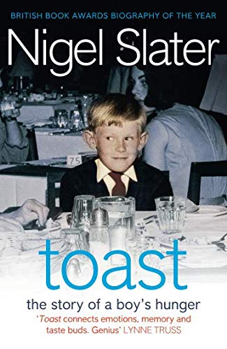 Toast Cover Image