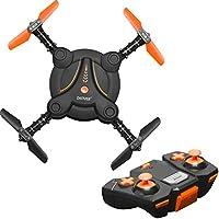Denver DCH-200 Surveillance Camera - Black/Orange - Compare prices on radiocontrollers.eu