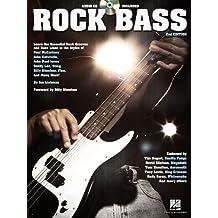 Rock Bass - 2nd. Edition by Jon Liebman (2013-10-01)