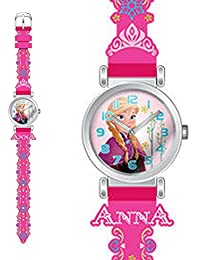 Reloj pulsera Frozen Disney