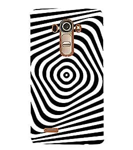 EPICCASE Flashback Mobile Back Case Cover For LG G4 (Designer Case)