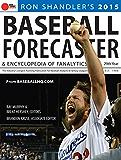 2015 Baseball Forecaster: & Encyclopedia of Fanalytics