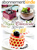 50 Vegan Cheesecake Recipes: Healthy & Delicious - Better than normal cheesecake (Veganized Recipes Book 2) (English Edition)