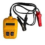 RISHIL WORLD Auto Digital Battery Analyzer Tester Tool SC100 Digital Car Battery Analyzer Battery Checker