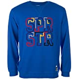 adidas Originals Superstar City Series Herrensweatshirt mit Rundhalsausschnitt