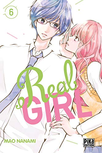 Real Girl Edition simple Tome 6