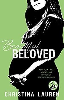 Beautiful Beloved (The Beautiful Series Book 7) (English Edition) par [Lauren, Christina]