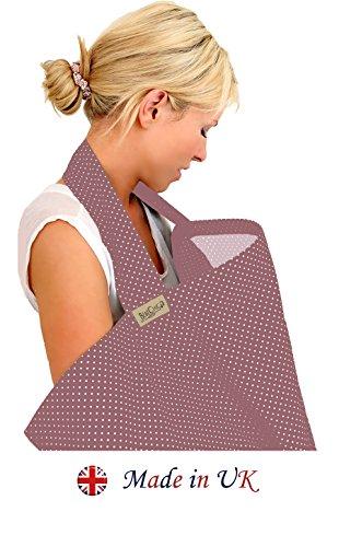 bebechic-100-cotton-breastfeeding-cover-105cm-x-69cm-boned-nursing-apron-with-drawstring-storage-bag