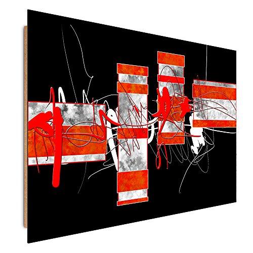 feeby-frames-tableau-mural-tableau-deco-tableau-imprime-tableau-deco-panel-30x40-cm-abstraction-zig-