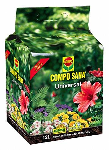 Compo Sana Confort 12 L, 24x21x20 cm