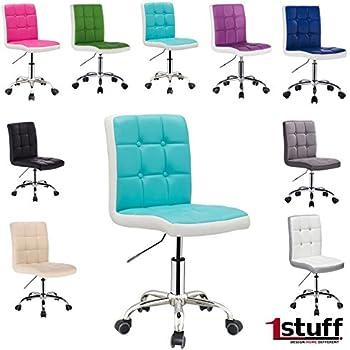 Designer Schreibtischstuhl designer bürostuhl ladylike 1stuff designer schreibtischstuhl