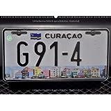 Curacao - Perle der Karibik (Wandkalender 2013 DIN A3 quer): Kleine Urlaubsparadiese (Monatskalender, 14 Seiten)